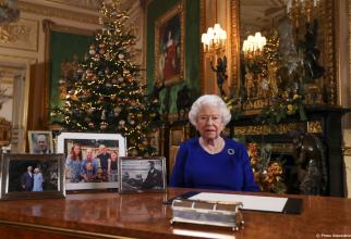 Regina Elizabeth II a Marii Britanii este dezamăgită