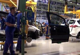 Ford a cerut în Germania garanții de împrumut