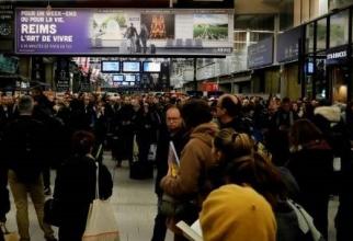 Timp de câteva zile, economia Franței va încetini