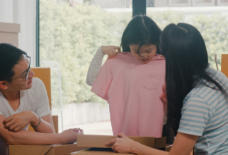 H&M a încheiat un parteneriat cu platforma chineză YCloset