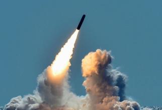 China a lansat vineri racheta sa Long March 5