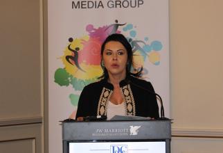Andreea Negru, Director de Comunicare Romgaz