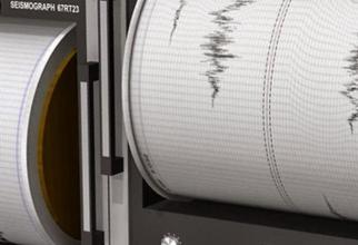 Este deja al treilea cutremur din decembrie