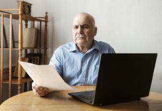 Interdicția cumului pensiei cu salariul bugetar va apărea curând în legislație