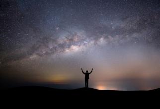 Conform unei noi măsurători descrise drept 'super-precise', galaxia în care se află Sistemul Solar, Calea Lactee, are masa de 890 de miliarde de ori mai mare decât a Soarelui