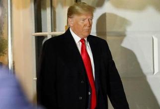 Trump este acuzat, printre altele, de abuz de putere