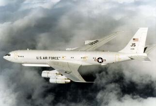 Statele Unite au ridicat din nou un avion de recunoaştere deasupra peninsulei coreene
