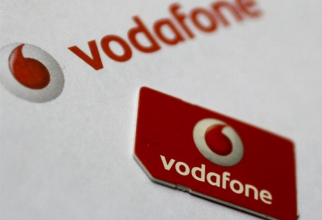 Vodafone a făcut ANUNȚUL! Ce se întâmplă cu divizia de turnuri de telefonie