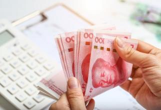 China plănuieşte să-şi plaseze ținta de creştere economică