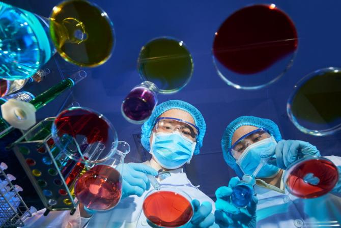 Două spitale vor fi dotate cu aparatură modernă