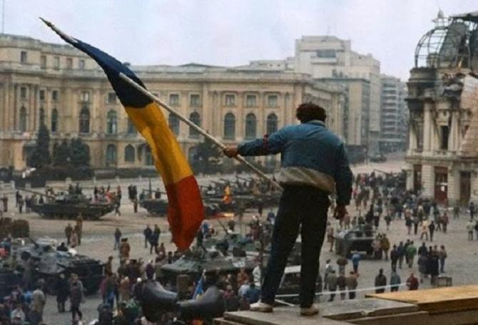 Parlamentul European (PE) solicită statului român să îşi intensifice eforturile pentru a elucida adevărul privind Revoluţia din decembrie 1989