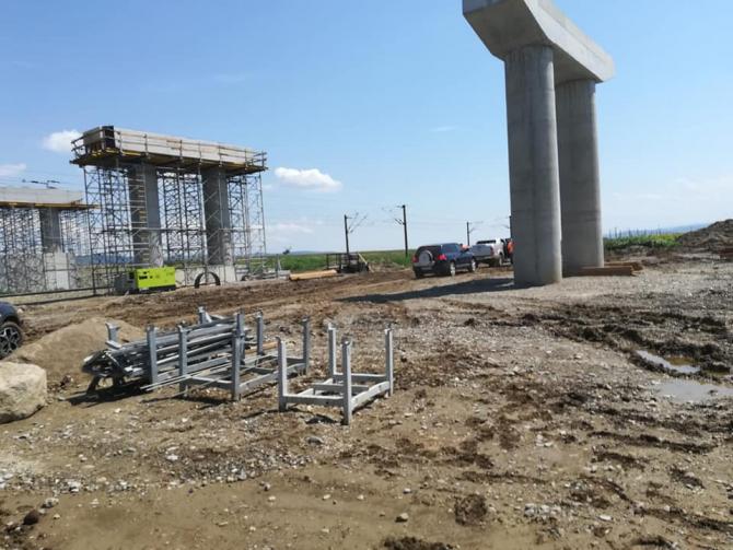 Ludovic Orban a stabilit prioritățile GUvernului pentru infrastructura rutieră