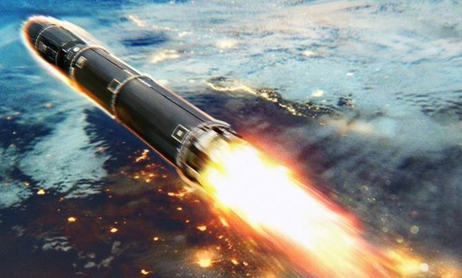 Kremlinul susține că racheta este invincibilă