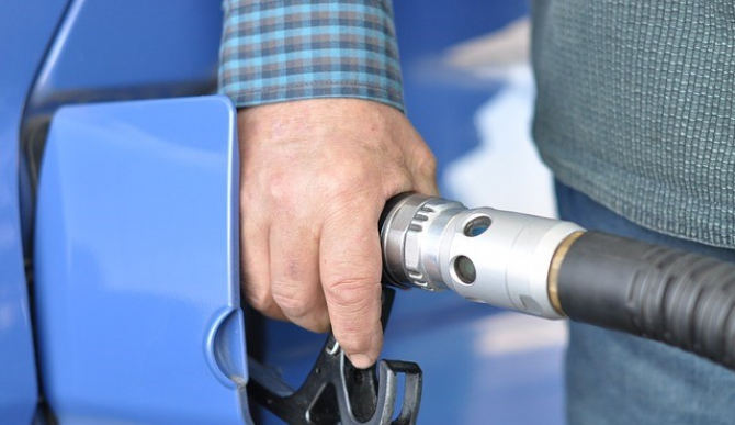 Criza EFF va face criza de la benzinăriile din Marea Britanie să pară o glumă. Va dura luni de zile