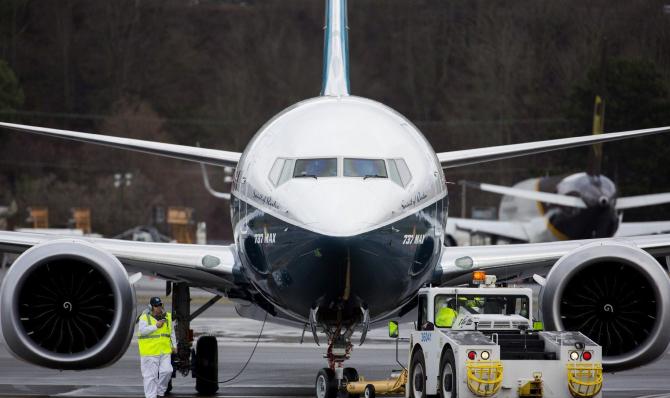 Pentagonul a anunţat miercuri că fabricantul american Boeing a obţinut din partea Arabiei Saudite două contracte în valoare de peste 2 miliarde de dolari