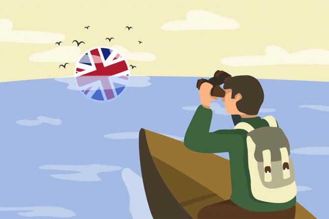 Efectele Brexit-ului se vor resimti in scurt timp