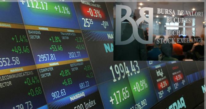 BVB a câştigat în această săptămână 145,8 milioane de lei din capitalizare.