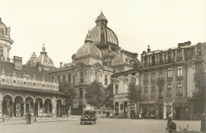 CEC Bank a jucat un rol important în viața românilor