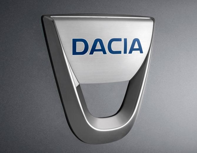 În primele trei luni din 2021, livrările de autoturisme Dacia au crescut cu 6,9% în Europa.