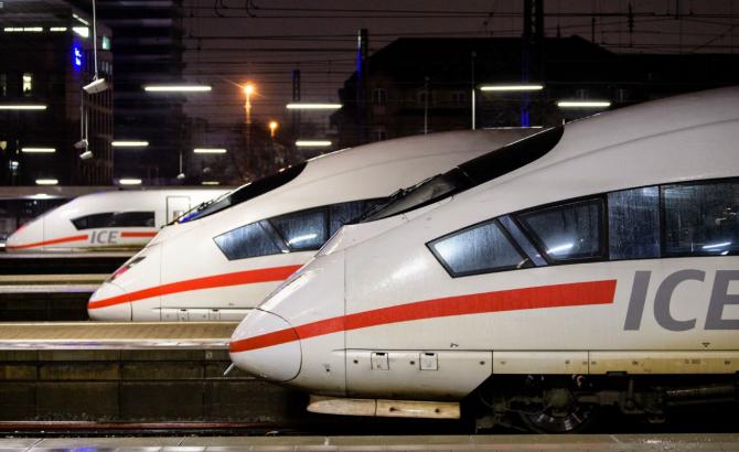 Căile ferate vor beneficia inclusiv de investiții