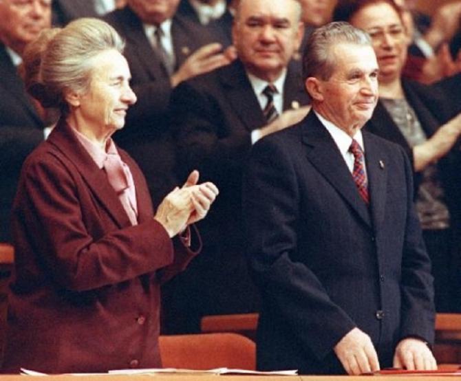 Nicolae Ceaușescu era un om pretențios când venea vorba de locuințele sale