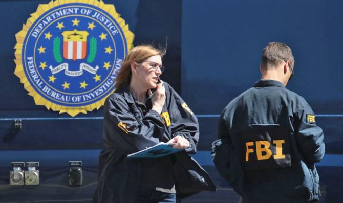 SUA: FBI și-a exprimat ÎNGRIJORAREA. Ce s-a întâmplat