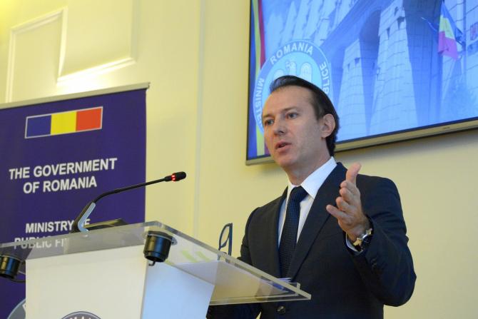România a schimbat direcţia şi investiţiile nu mai sunt penalizate sau suprataxate