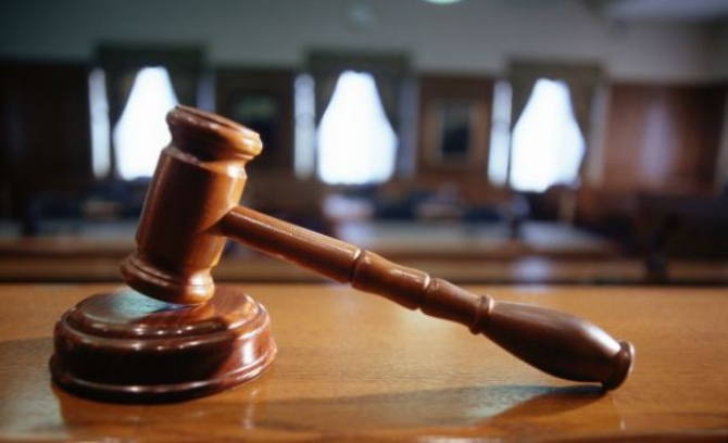 Mai multe instanţe din ţară au anunţat că îşi suspendă activitatea în sălile de judecată