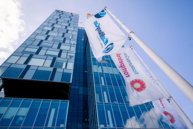 KMG International are un nou CEO, Beimbet Shayakmetov
