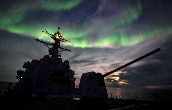 Islanda ar fi putut fi ocupată de ruși fără probleme