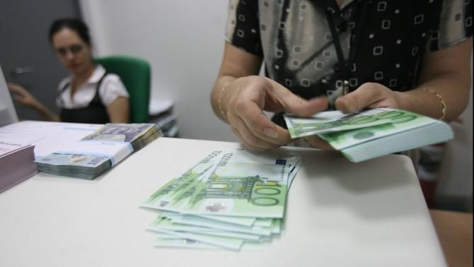 Pentru decembrie, suma totală a împrumurilor trece de 4 miliarde lei