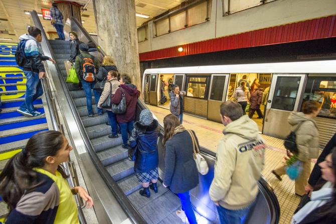 Metrorex și Alstom sunt în negocieri
