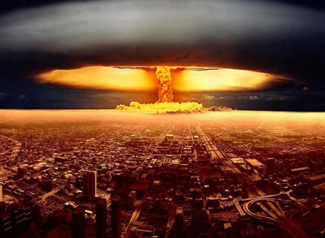 Administraţia preşedintelui Donald Trump a evocat posibilitatea efectuării primului test nuclear american după anul 1992