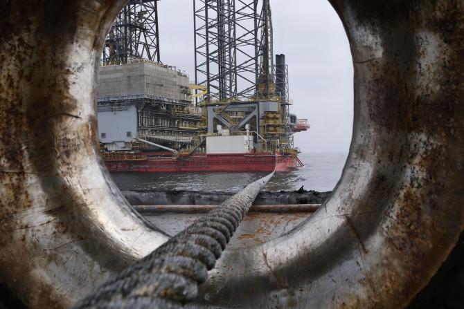 OMV Ptreom vrea să inceapă exploatarea gazelor din Marea Neagră