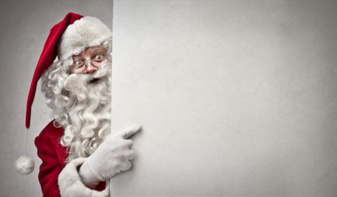 Moș Crăciun, cel mai iubit personaj din perioada sărbătorilor de iarnă, este înconjurat de mult mister pentru copii.