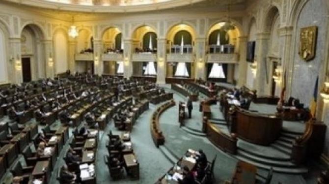 Legea carantinării a fost votată de comisia de specialitate din senat