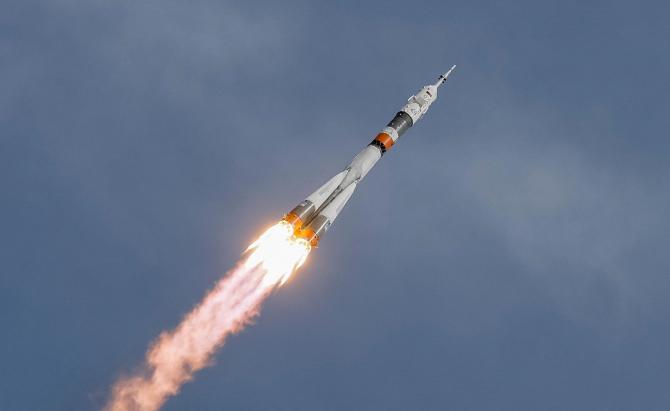 Rusia intenţionează să realizeze cel mai scurt zbor din istorie către Staţia Spaţială Internaţională