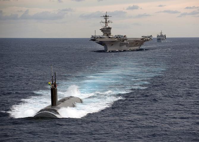 Vor fi nouă asemenea submarine