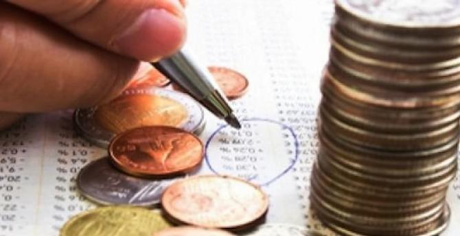 Soldul creditului neguvernamental acordat de instituţiile de credit a crescut în luna februarie 2020 cu 0,5%
