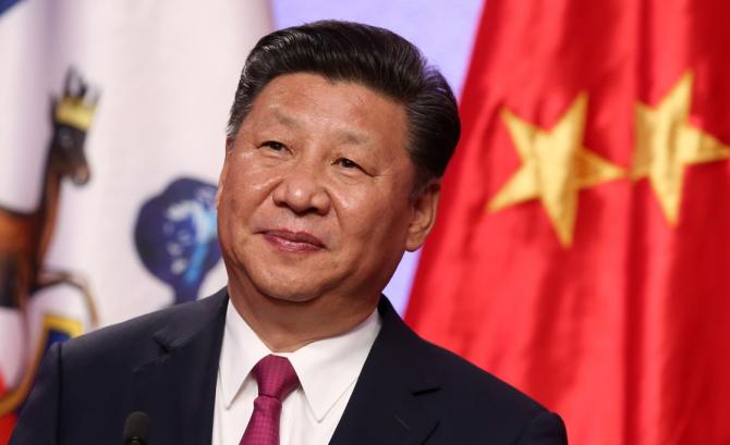 Liderul de la Beijing s-a suparat