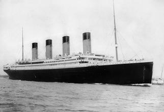 Titanicul, păzit cu un tratat semnat de SUA și Marea Britanie