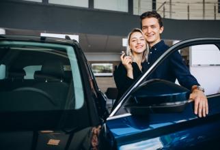 Românii primesc sprijin financiar pentru achiziționarea de autovehicule nepoluante