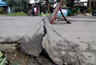 Cutremurul care lovește fără milă la fiecare o sută de ani