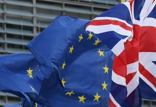 Uniunea Europeană și Marea Britanie au finalizat un ACORD TEMPORAR