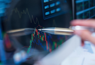 Piața va rămâne vulnerabilă la orice mișcare politică