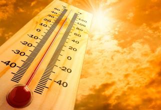 A fost al doilea an cel mai călduros din istorie