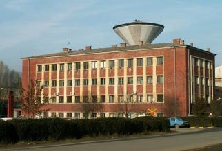 Carbochim, înființată în 1949