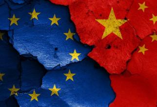 Companiile europene au cerut Uniunii Europene să-şi înăsprească modul de abordare a relaţiei cu China
