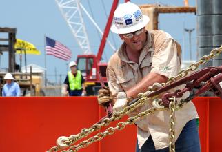 Creșterea economică a SUA a încetinit dramatic