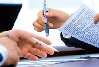 Contractul a fost semnat de Ministerul Fondurilor Europene